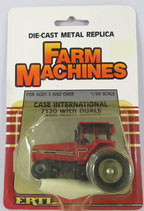 Case-IH 7120 Tractor with Duals Ertl 1990