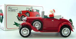 Eastwood Ford Model A Car Santa Bank