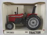 Massey Ferguson 398 Tractor with ROPS, Ertl