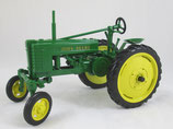 John Deere HWH  2 Cylinder Club Expo IX 1999 Edition Tractor
