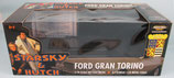 Ford & Shelby Model Car Boxes 1/18 scale