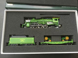 Athearn John Deere Genesis Ho Train Set #3 2003