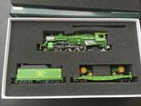 Athearn John Deere Genesis Ho Train Set #3 2003