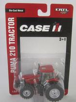 Case-IH 210 Puma FWA Duals Tractor