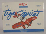 Exxon 1929 Travel R Airplane Bank