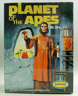 Planet of Apes Dr. Zira