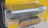 Cat Grain Cart VFS50 Undercarriage