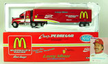 NHRA Cruz Pedregon Funny Car T/T McDonald's Racing