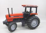 Deutz-Allis 9150 FWA Tractor Orange