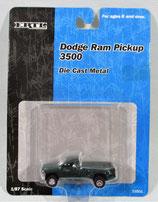 Dodge Ram 3500 Pickup Dually  1/87 HO Ertl