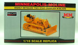 Minneapolis-Moline Two Star Crawler with blade