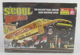 S'Cool Bus Drag Machine Model Kit