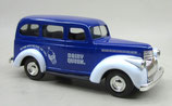 Dairy Queen 1946 Chevy Suburban Truck Bank Ertl