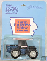 Ford 976 4WD Tractor Farm Progress Show 1990 1/64 scale