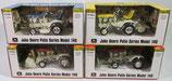 John Deere 140 Patio Set Lawn & Garden Tractor Precision Ertl