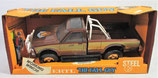 Steel Ertl GMC Pickup Truck  The Fall Guy 1/16