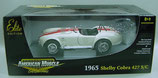 1965 Shelby S/C Cobra