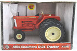 Allis Chalmers D-21with Duals Ertl