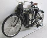 1903 American Spirit Motorcycle