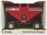 Brent 450 Gravity Wagon Ertl