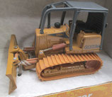 Case 650H Dozer 1/50 scale Ertl