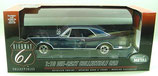 1967 Oldsmobile 442 Highway 61 Midnight Blue, Tom-C-Toys Edition