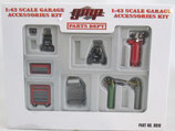 GMP Garage Tool Set