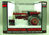 IH 504 Farmall Tractor, High Detail