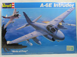 Aircraft,  A-6E Intruder  1/48 serves Marines and Navy