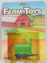 Deutz Allis Grain Cart Ertl Farm Toys