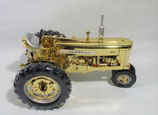IH 450 Farmall Precision 50th anniversary GOLD Plated  Ertl 1/16