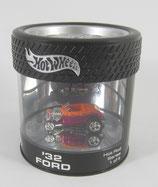 Tire Top, 1932 Ford Custom Hot Wheels