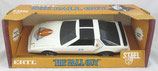 Steel Ertl Firebird The Fall Guy Jody 1/16