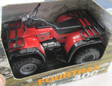 Honda Fourtrax 400 4x4 Foreman four wheeler