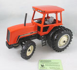 Allis - Chalmers 8070 FWA  Tractor with Duals 1992 National Farm Toy Museum