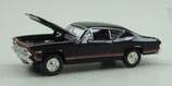 1968 Chevelle SS 396 Hobby Edition Ertl
