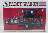 Paddy Wagon Police Show Rod Kit