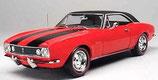 1967 Chevy Camaro Z-28 Red Ertl
