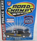 1957 Ford Indiana State Highway Patrol 1/43