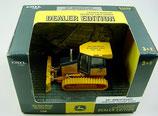 John Deere 650J LT Dozer Dealer Edition Ertl 1/50 scale