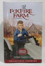 Foxfire Farm Figure Future Farmer #14 Lowell Davis