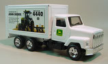 John Deere Structo Truck with JD 4440 Graphics 1/25 Ertl