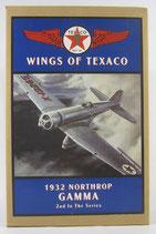 Texaco #2 Northrop Gamma Plane