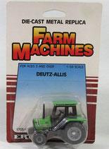 Deutz Allis 6260  Ertl Farm Machines 1/64