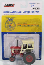 IH 966 Tractor with Duals FFA 1/64 Ertl