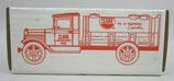 Clark Oil 1931 Hawkeye Tanker