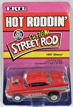 1957 Chevy Hardtop Hot Hoddin' 1/43 Ertl