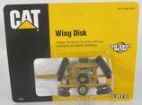 Cat Wing Disk Ertl