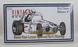 Sprint, Eddie Sachs Dean Van Lines Special Dirt Champ
