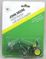 John Deere 6400 w/ Loader 1993